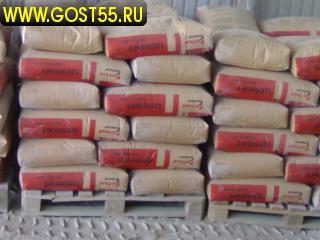 Цемент в Омске